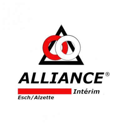 ALLIANCE INTERIM logo