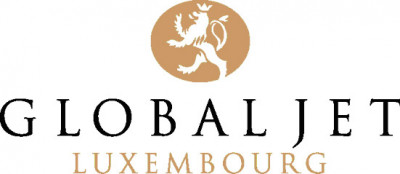 Global Jet Luxembourg logo