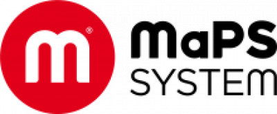 Logo MAPS SA