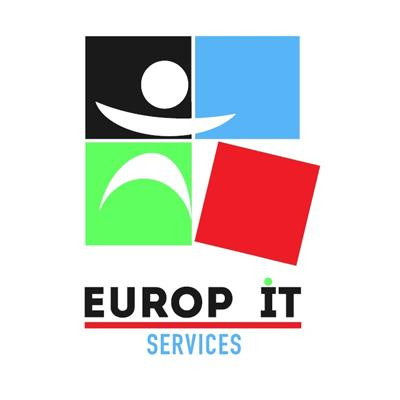 Logo EUROP-IT Services