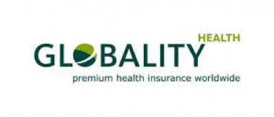 Logo Globality SA