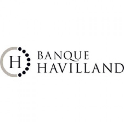 Logo Banque Havilland S.A.