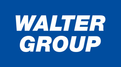 WALTER GROUP logo