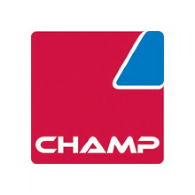 Logo CHAMP Cargosystems Sa