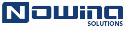 Logo Nowina Solutions