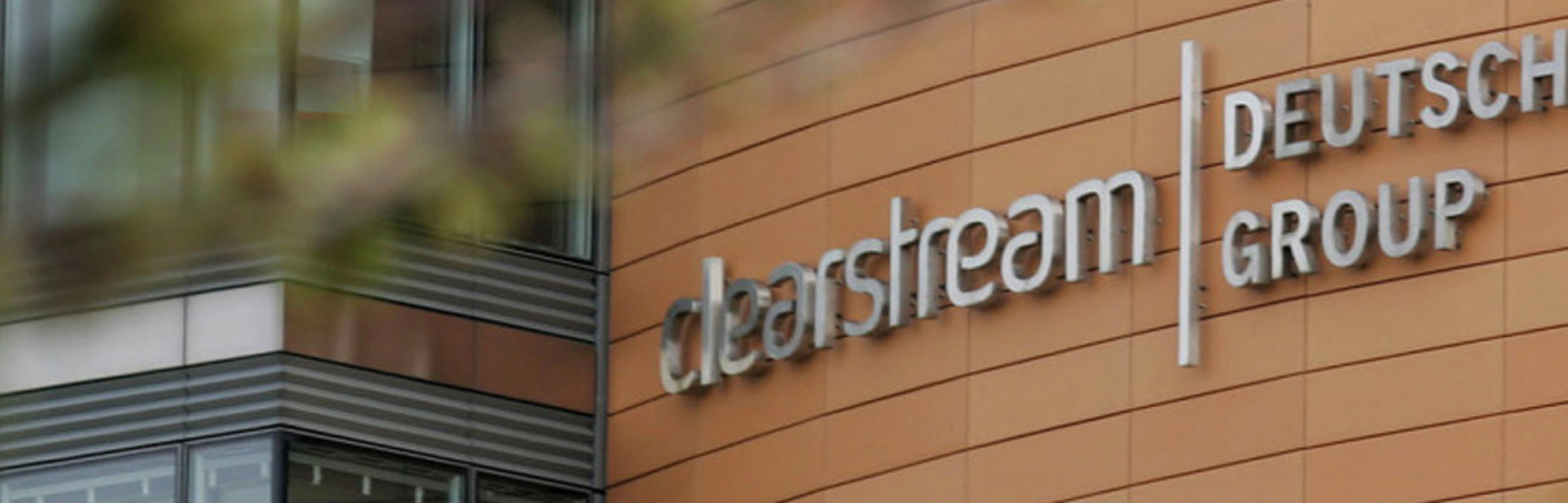 Banner Clearstream