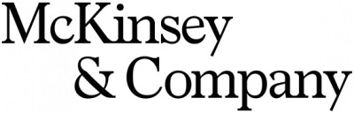 Logo McKinsey & Company Luxembourg
