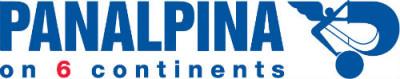 Panalpina Luxembourg SA logo
