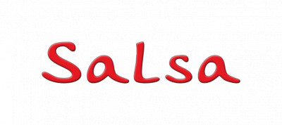 Logo Salsa Luxembourg Sàrl