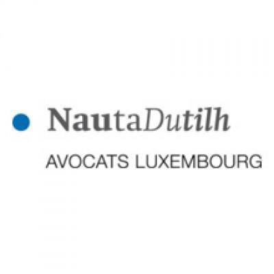 NautaDutilh Avocats Luxembourg logo