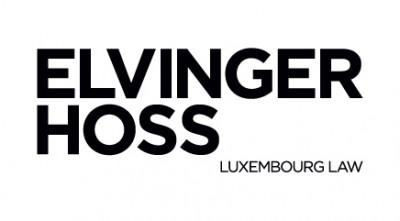 Logo Elvinger, Hoss & Prussen