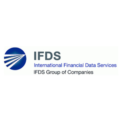 Logo IFDS Luxembourg