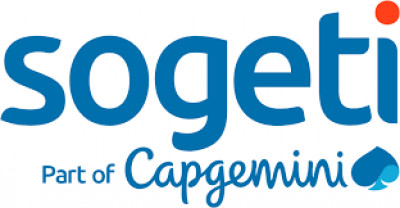 Sogeti, part of Capgemini logo