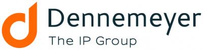Logo Dennemeyer