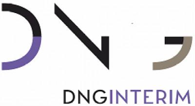 DNG Interim logo
