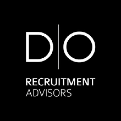 DO Recruitment Advisors logo