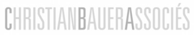 Christian Bauer & Associés Architectes s.a. logo