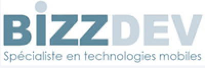 Logo BIZZDEV LUXEMBOURG S.A R.L.