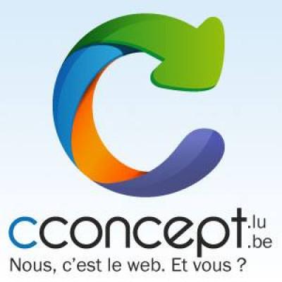 C. Concept sàrl logo