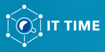 Logo IT TIME SPRL