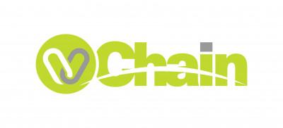Logo V-Chain