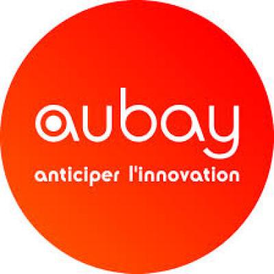 Aubay Luxembourg logo