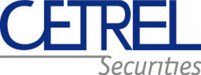 Cetrel Securities SA logo