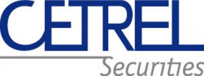 Logo Cetrel Securities SA