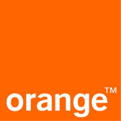 Logo Orange Communications Luxembourg