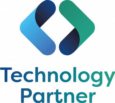 Logo Technology Partner
