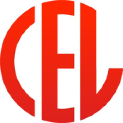 CEL logo