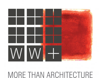 Logo WW+ architektur + management sàrl