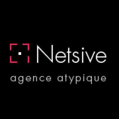Netsive logo