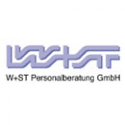 Logo WST Personalberatung GmbH