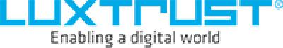 Luxtrust logo
