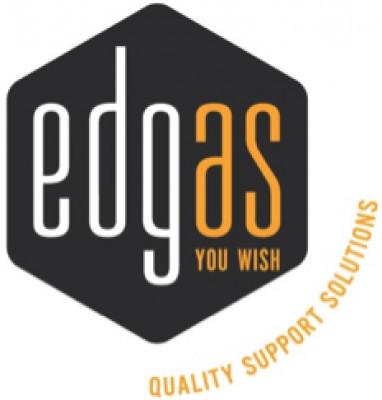 Edgas S.A. logo
