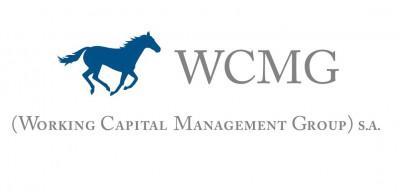 WCMG logo