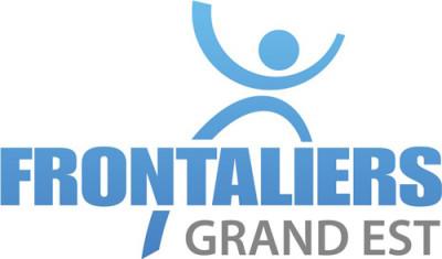 Logo Frontaliers Grand Est