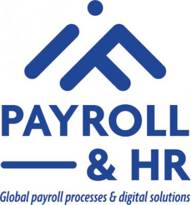 IF Payroll & HR logo