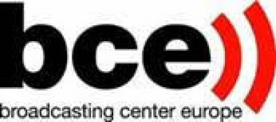 BROADCASTING CENTER EUROPE logo
