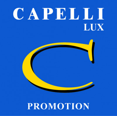 CAPELLI LUXEMBOURG logo