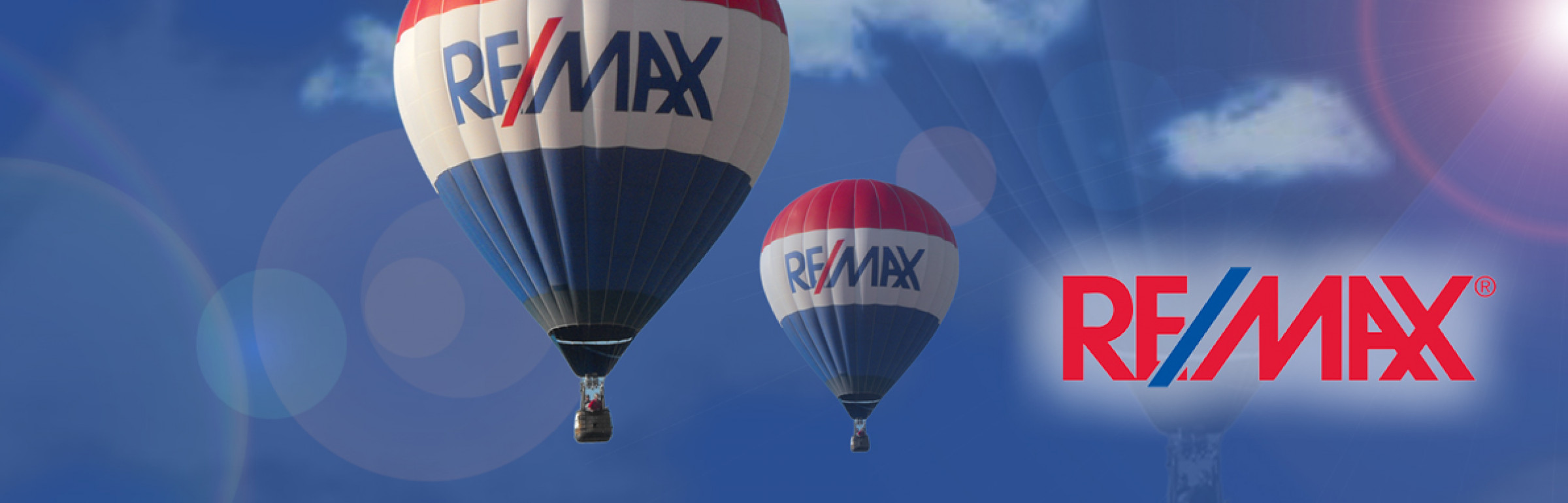 Banner Remax Immobilier Plus