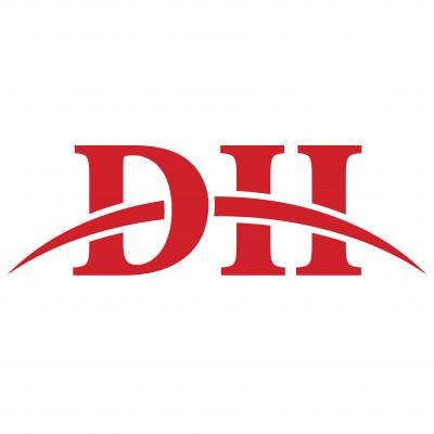 Logo Docler Holding