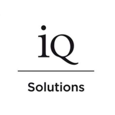 Logo IQ Solutions
