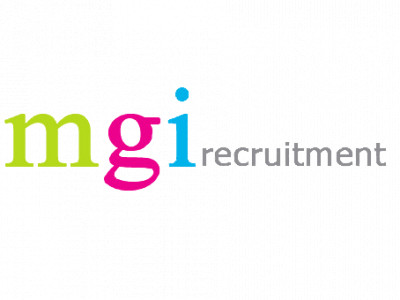 MGI Recruitment logo
