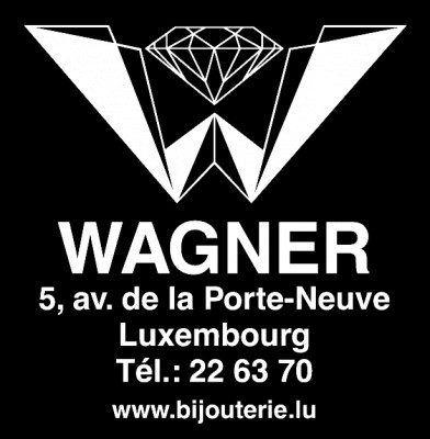 Bijouterie Wagner logo