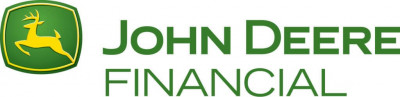 Logo John Deere Financial