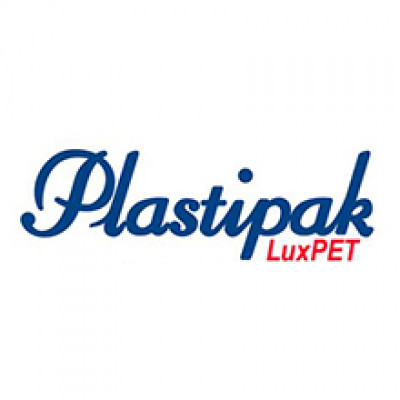 Logo Plastipak - LuxPEt