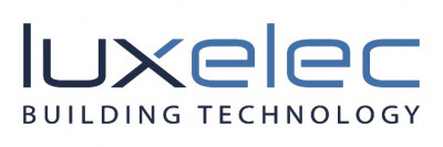 Logo LUXELEC Building Technology SA