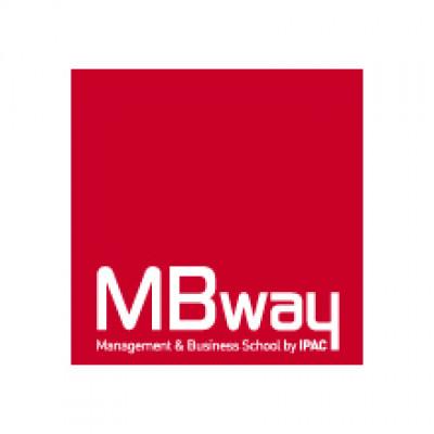 Logo MBway